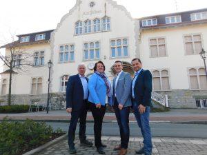 Ratskandidaten für den Stadtbezirk Pelkum